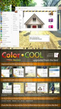 Color.COOL FINAL Version by dvkndn