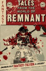 Tales From The World Of Remnant (RUBY VER) by amazingprophet