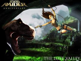 Tr A The Lost Valley by KatyeBear