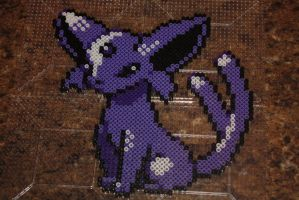 #196 Espeon by Puppylover5