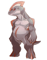 machop (oldish)