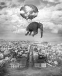 High Ambition and Goal by SolomonBarroa