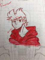School Doodle Tord  by Ailizerbee08