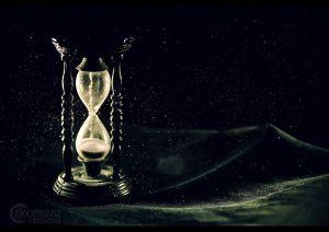 Time is running out V by RemusSirion