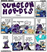 Dungeon Hordes #1963 by Dungeonhordes