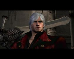 Dante close up by glyder319