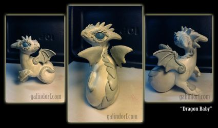 Dragon Baby (update: AUCTION) by Galindorf