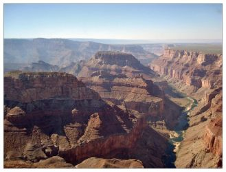 Grand Canyon V by Sportsfroynd