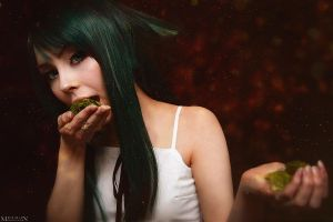 Saya no uta - Feed by MilliganVick