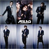 MBLAQ by DarkSoulKagome90