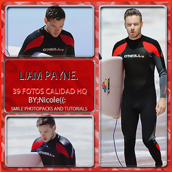 +Photopack Liam Payne #04. by PerfectPhotopacks