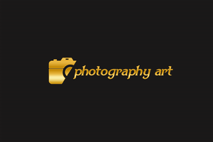 Photography Logo by psd-fan