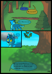World of Wolves Page 49 by Sooty123