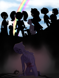 FNAF UCN - Hell by Doukz