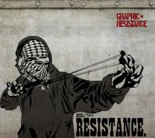 Resistance vol.2 by graphic-resistance