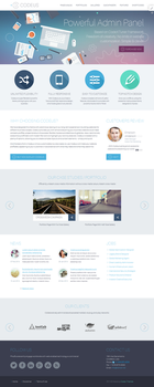 Codeus WP Theme by sandracz