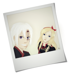 [DGM] Polaroid (First Missions) by Liluscious