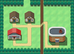 Pallet Town (2D) by EnigmaCipherMachine