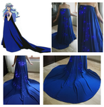 COSPLAY VS CHARACTER Sheryl Nome Dress #1 by rebirthjourney