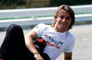 Rene Arnoux (1982) by F1-history