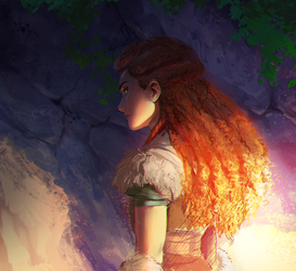 Aloy by Roggles