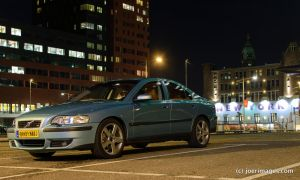 Volvo S60 R 3/10 by joerimages
