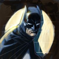 Batman by pungang
