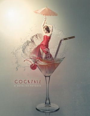 Cocktail by Detelina