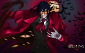 Alucard by Toniji-Arts