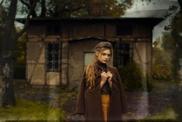Soon the leaves will fall III by Econita