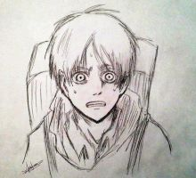 Eren! by Anna-Knightley