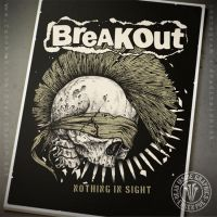 Breakout by DeadInsideGraphics