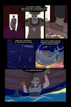 Chaos in the Tropics - Page 29 of Chap.1, Beat 4 by Scribblehatch