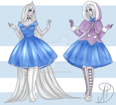 AP Fullbody by ArcticPoison