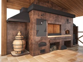 Fireplace 30 2 by i-t-h-i-l