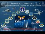 2007 Air Force Heritage Video