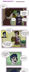GIS:'Theres None Left...'( 'Ma's day') by TeaGigs