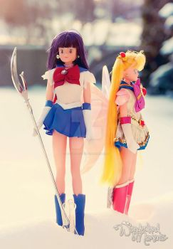 Together We Stand by Sugar-Senshi