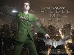 Batman III-The Riddler