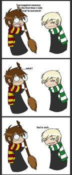 Griffindor PERVS by goofball
