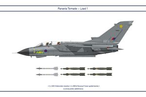 Tornado Load 1 by WS-Clave