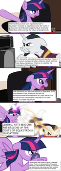 Equestrian Choppers by AaronMk