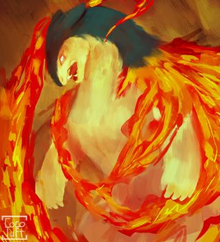 Hellfire by Cocoluft