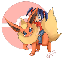 I'll carry you home by SkyDrew