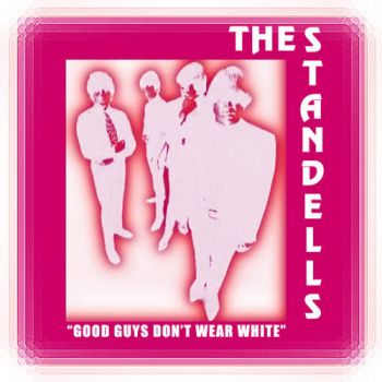 Standells Good Guys Dont Wear White 45 Record Slee by besound410