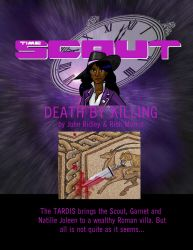 Death by Killing by Gorpo