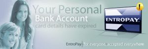 EntroPay Expired Funds Banner by mangion