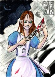 ATC - American McGee's Alice by lissa-quon