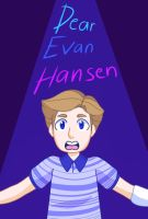 Dear Evan Hansen by MADzo22