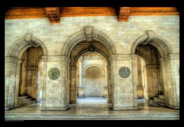 loggia 2 HDR by poseidonsimons-s